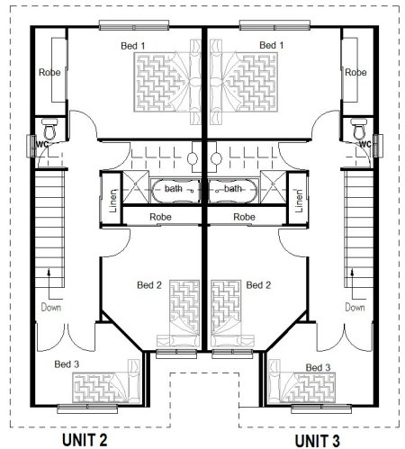 kit home 2 storey