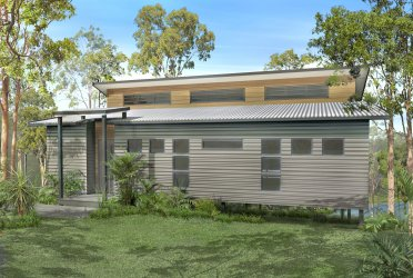 Australian Houses Single Level Home design Book house plans